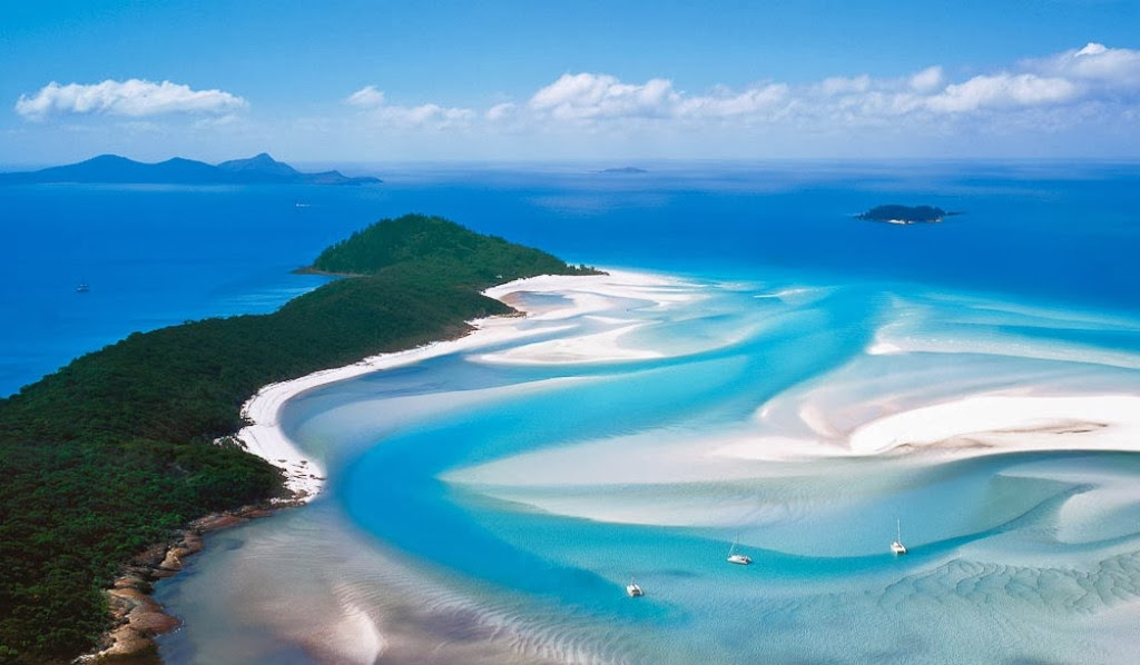 Whitsunday Islands coloring #16, Download drawings