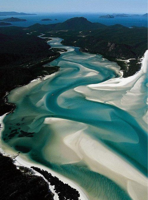 Whitsunday Islands coloring #3, Download drawings
