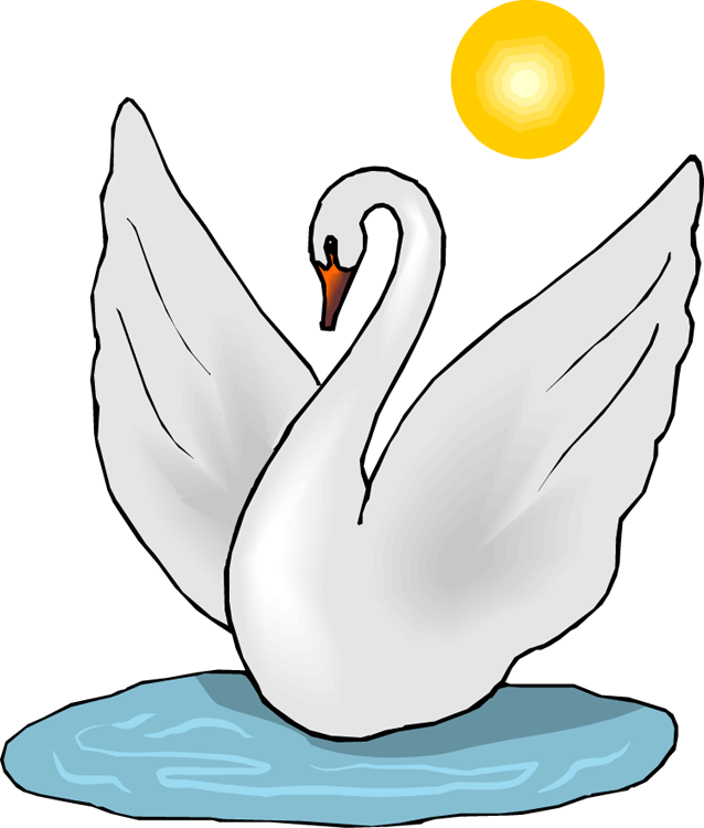 Whooper Swan clipart #20, Download drawings