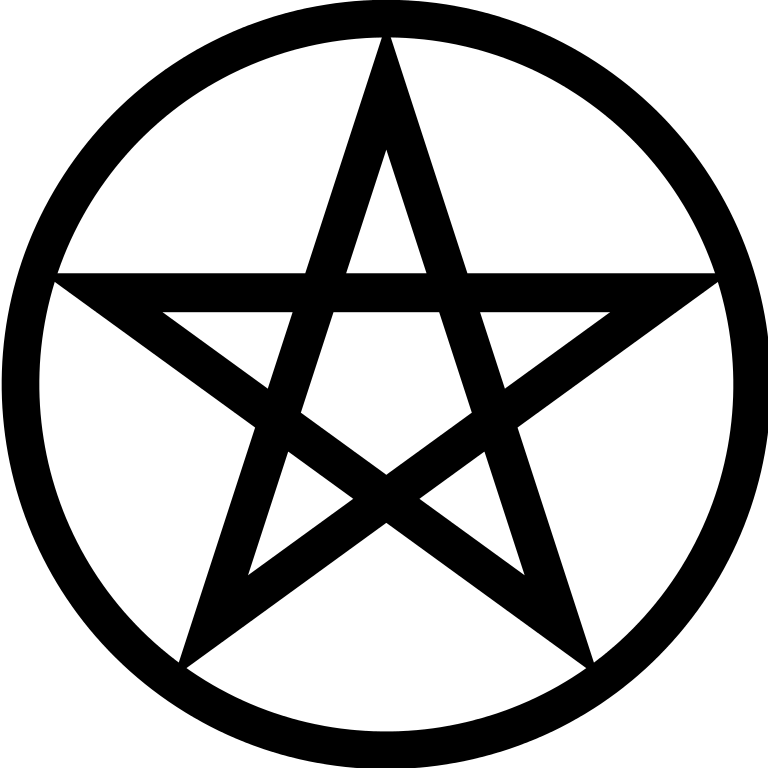 Wiccan svg #4, Download drawings