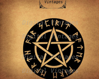 Wiccan svg #8, Download drawings