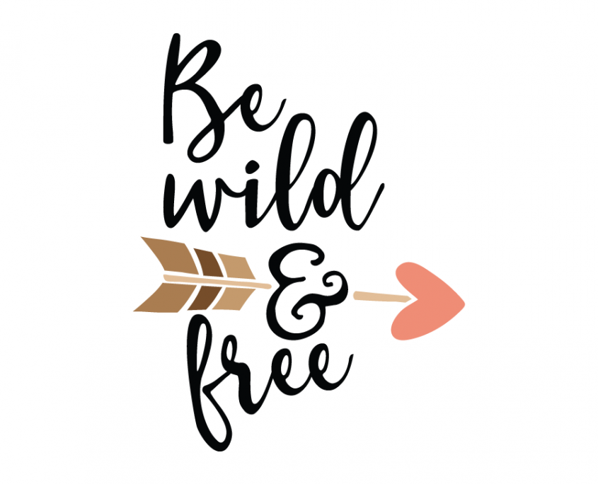 wild and free svg #1036, Download drawings