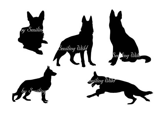 Wild Dog svg #3, Download drawings