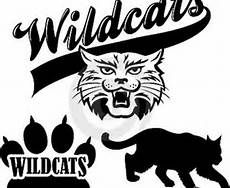 Wildcat svg #3, Download drawings