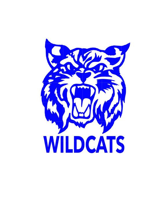 Wildcat svg #10, Download drawings
