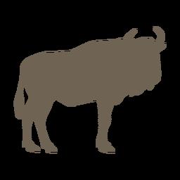 Wildebeest svg #7, Download drawings