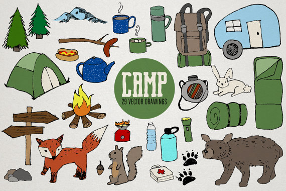 Wilderness clipart #11, Download drawings