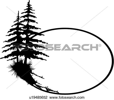 Wilderness clipart #5, Download drawings