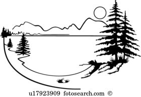 Wilderness clipart #19, Download drawings