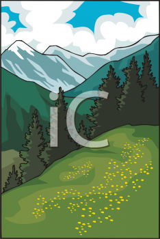 Wilderness clipart #4, Download drawings