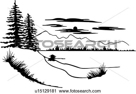 Wilderness clipart #17, Download drawings
