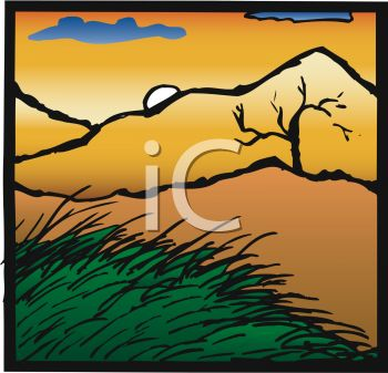 Wilderness clipart #7, Download drawings