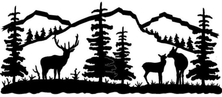 Wildlife clipart #18, Download drawings