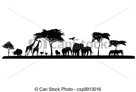 Wildlife clipart #15, Download drawings