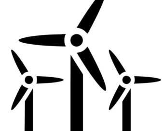 Wind Turbine clipart #14, Download drawings