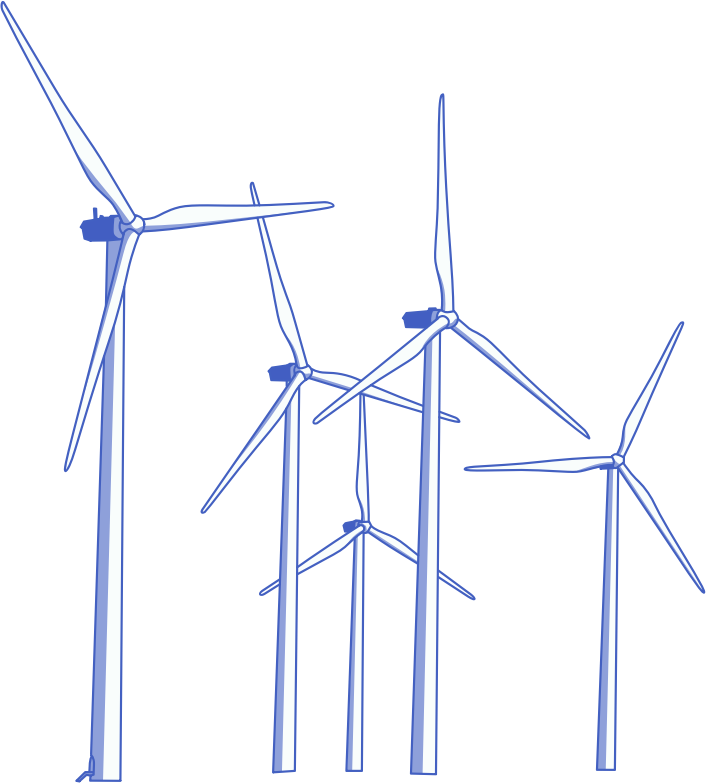 Wind Turbine clipart #11, Download drawings