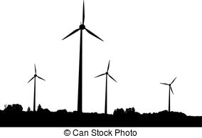 Wind Turbine clipart #8, Download drawings