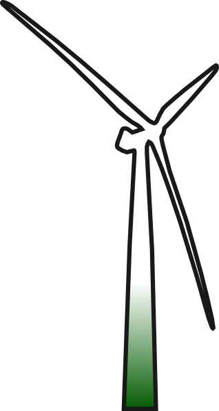 Wind Turbine clipart #19, Download drawings