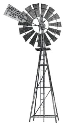 Windmill clipart #5, Download drawings