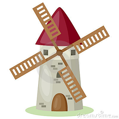 Windmill clipart #16, Download drawings