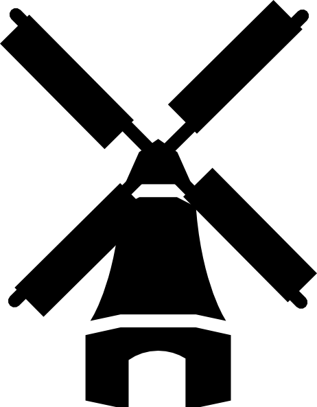 Windmill svg #440, Download drawings