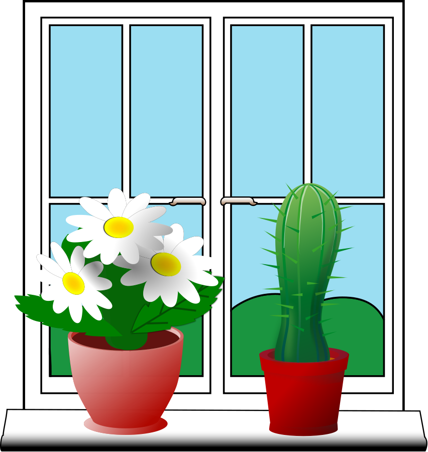 Windows clipart #5, Download drawings