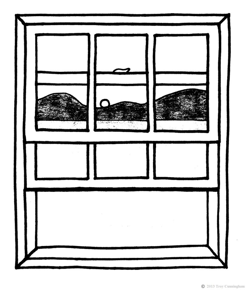 Window clipart #11, Download drawings