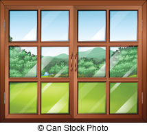 Window clipart #20, Download drawings