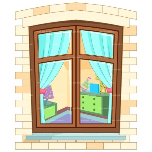 Window clipart #5, Download drawings