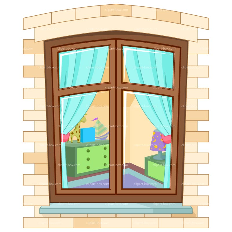 Windows clipart #3, Download drawings