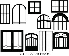 Windows clipart #11, Download drawings