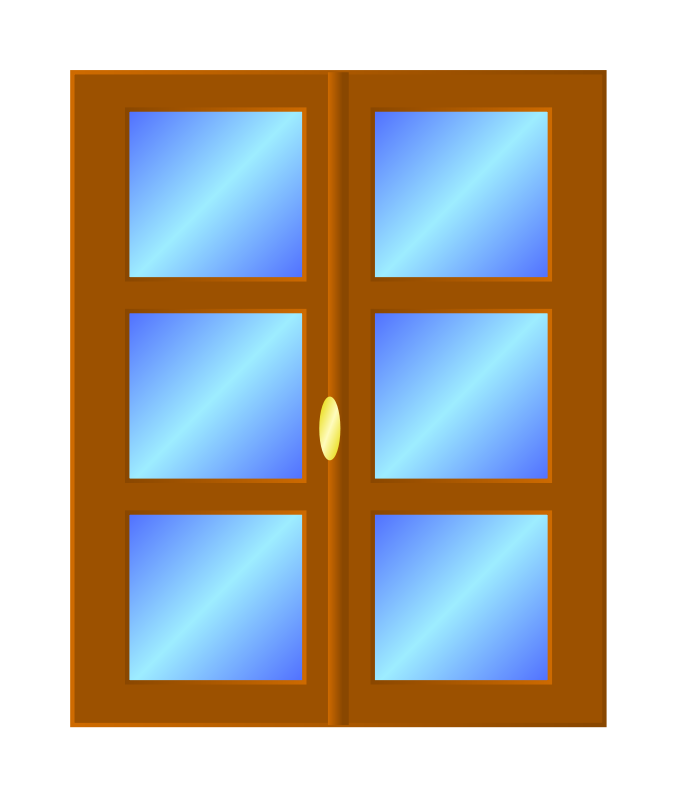 Windows clipart #7, Download drawings