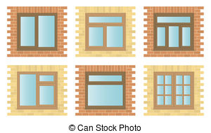 Windows clipart #10, Download drawings