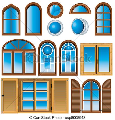 Windows clipart #16, Download drawings