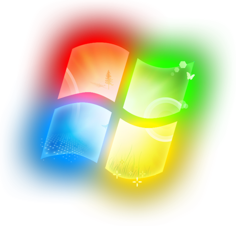 Windows 7 clipart #7, Download drawings