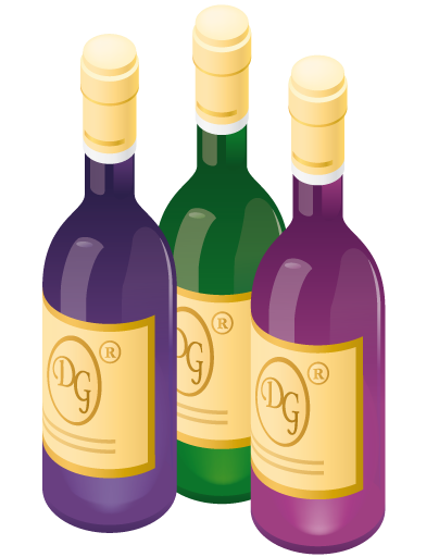 Wine clipart #4, Download drawings