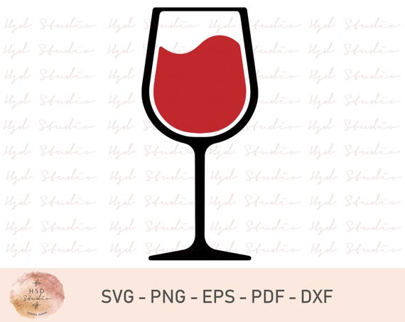 wine glass svg #267, Download drawings