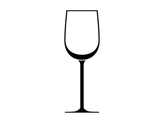 wine glass svg #264, Download drawings