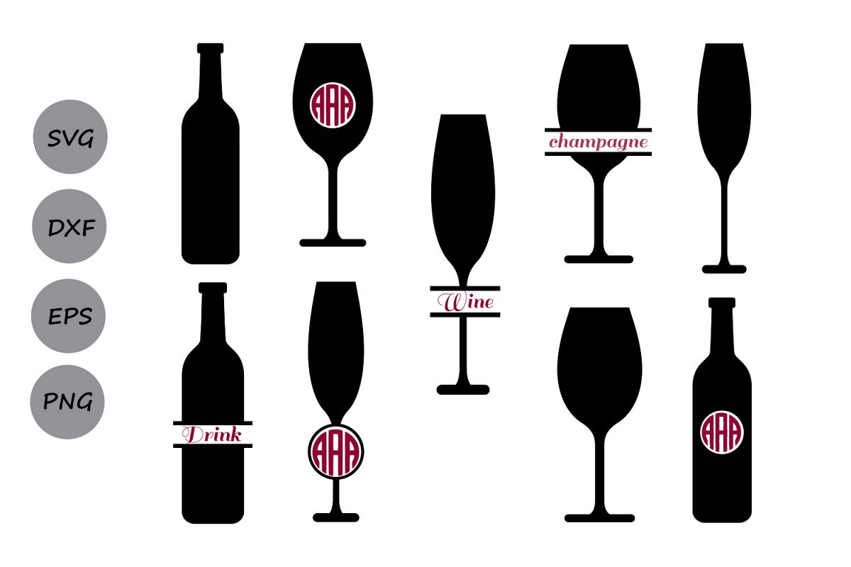 wine glass svg #262, Download drawings