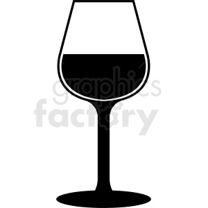 wine glass svg #257, Download drawings