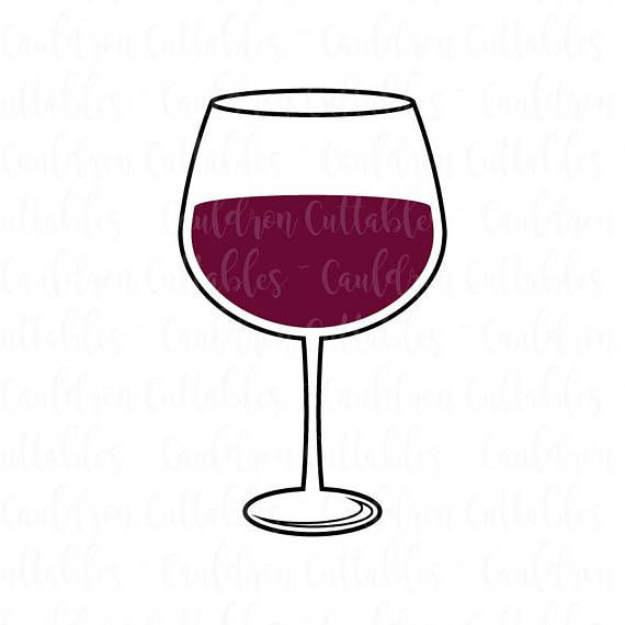 wine glass svg #259, Download drawings