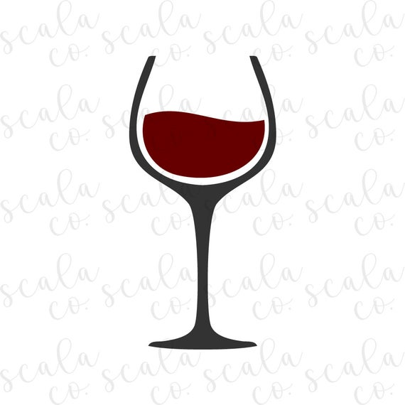 wine glass svg #269, Download drawings
