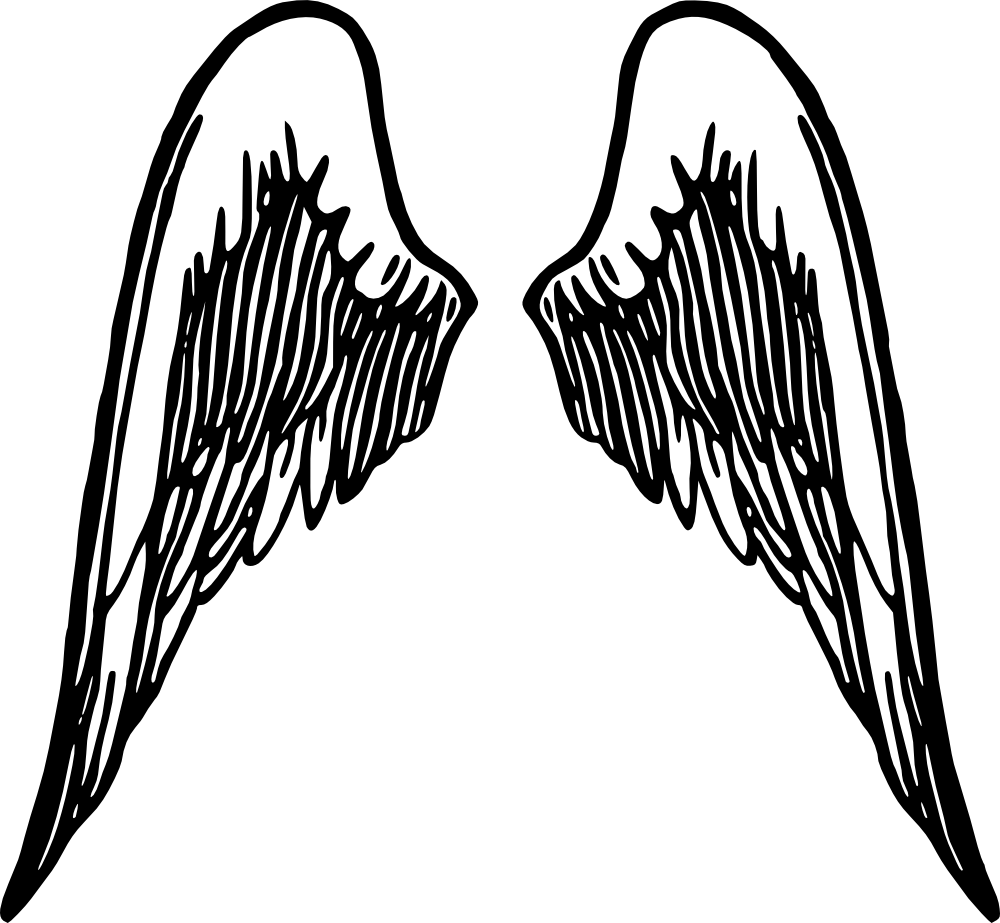 Wings clipart #14, Download drawings