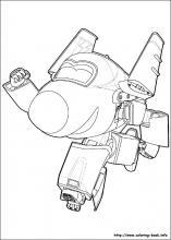 Wings coloring #3, Download drawings