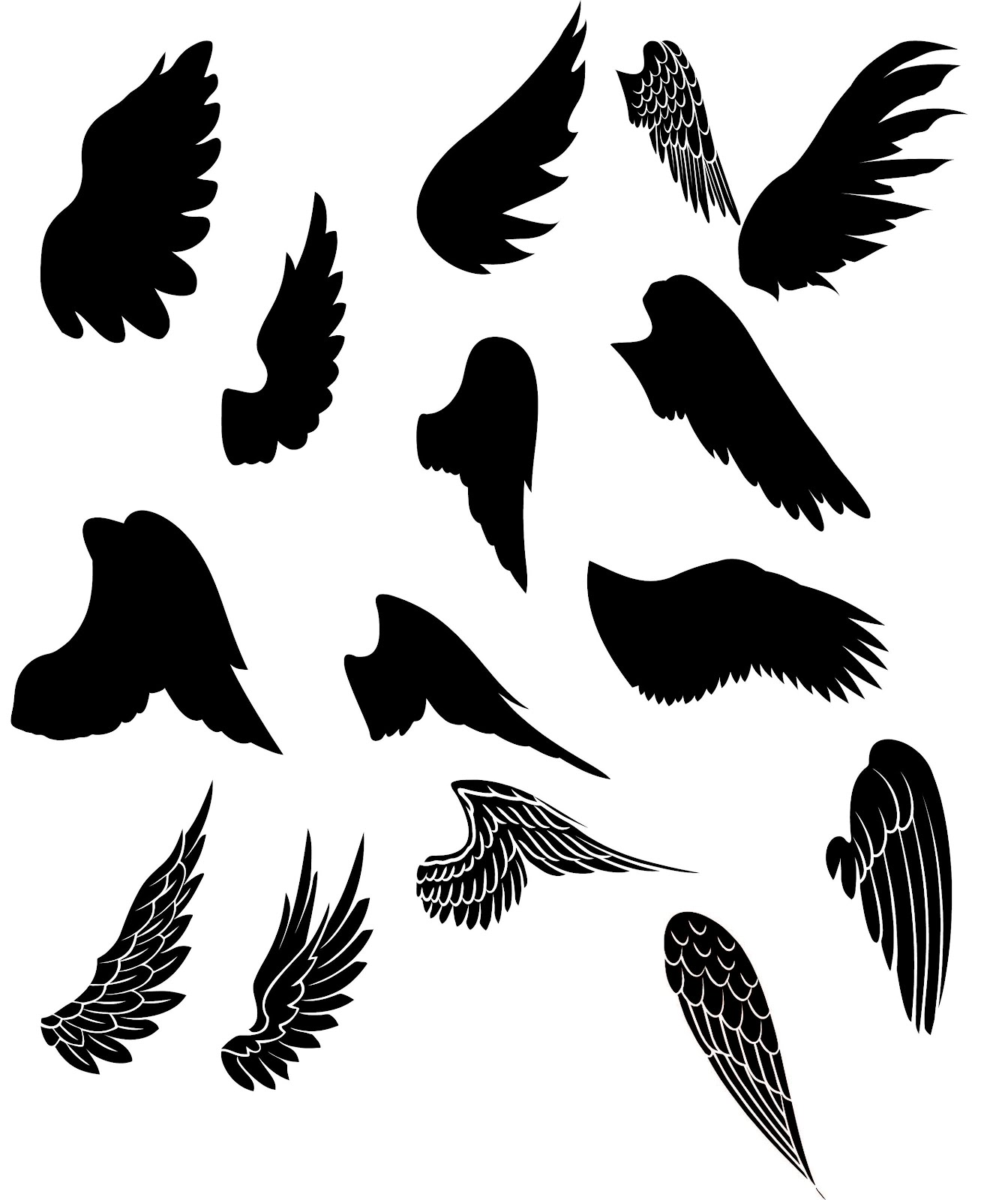 Dark Angel svg #17, Download drawings