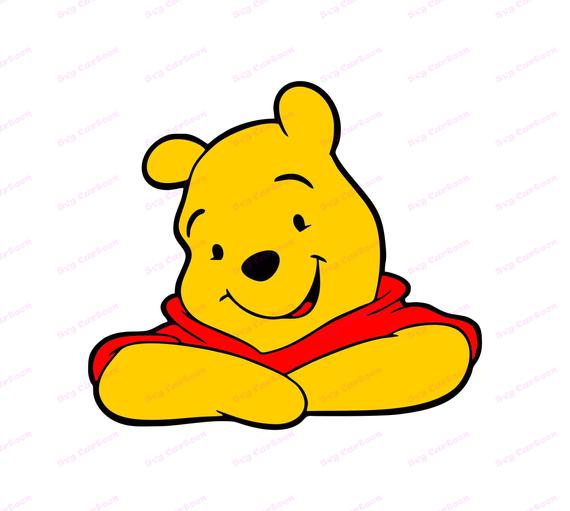 winnie the pooh svg #473, Download drawings