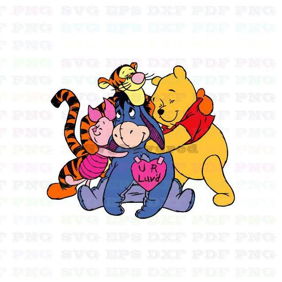 winnie the pooh svg #460, Download drawings