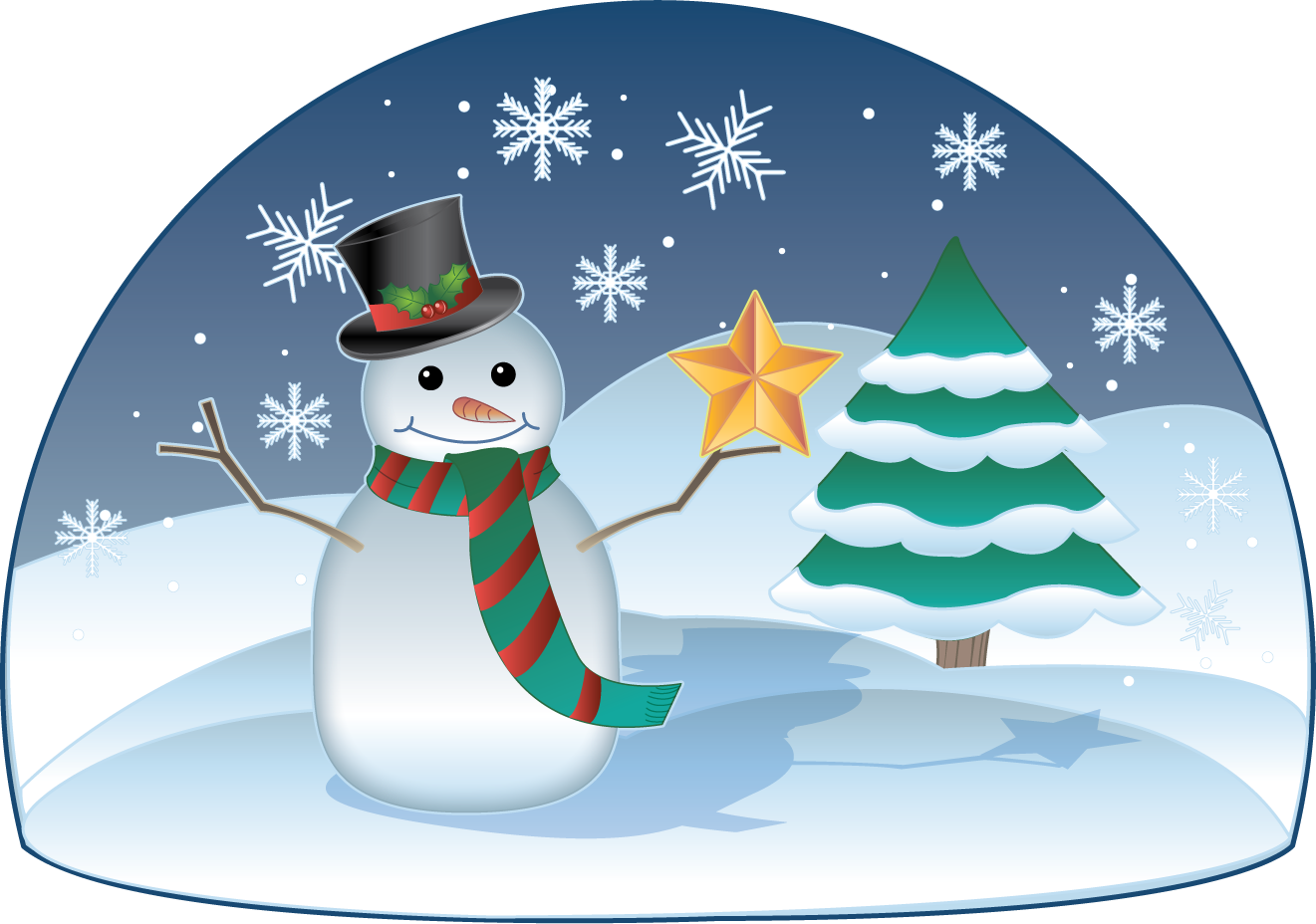Winter clipart #16, Download drawings