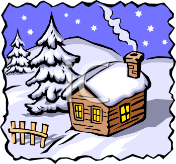 Winter clipart #5, Download drawings