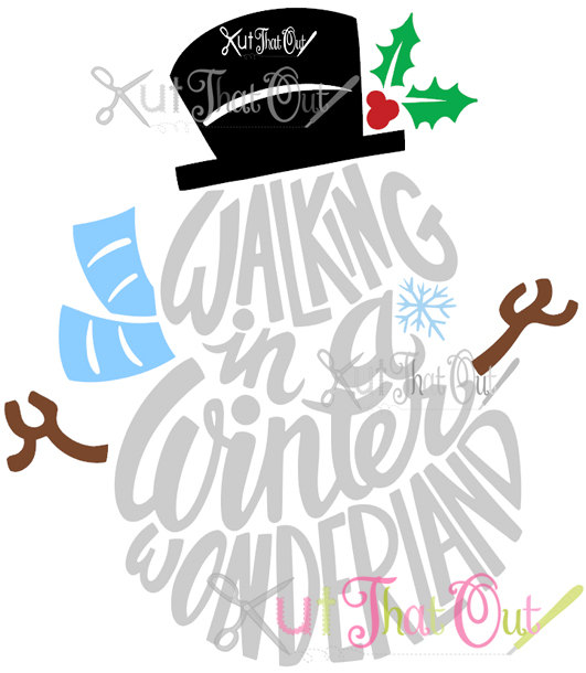 Winter svg #2, Download drawings